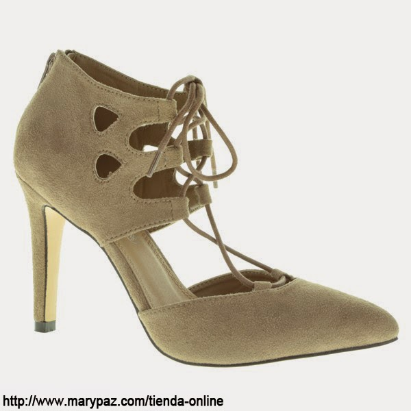 Zapatos/Shoes MARYPAZ