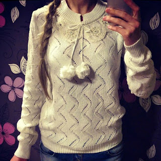 sammy-dress-sweet-ball-pendant-sweater