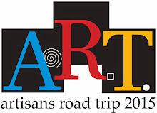 2015 ART logo