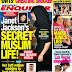 Penyanyi Pop Dunia, Janet Jackson Masuk Islam?