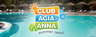 Club Agia Anna
