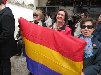Homenaje República Albacete