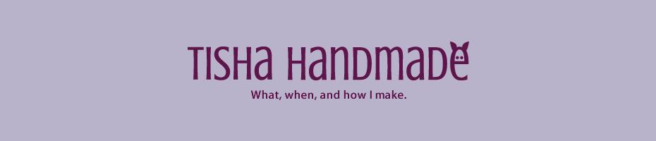 Tisha Handmade
