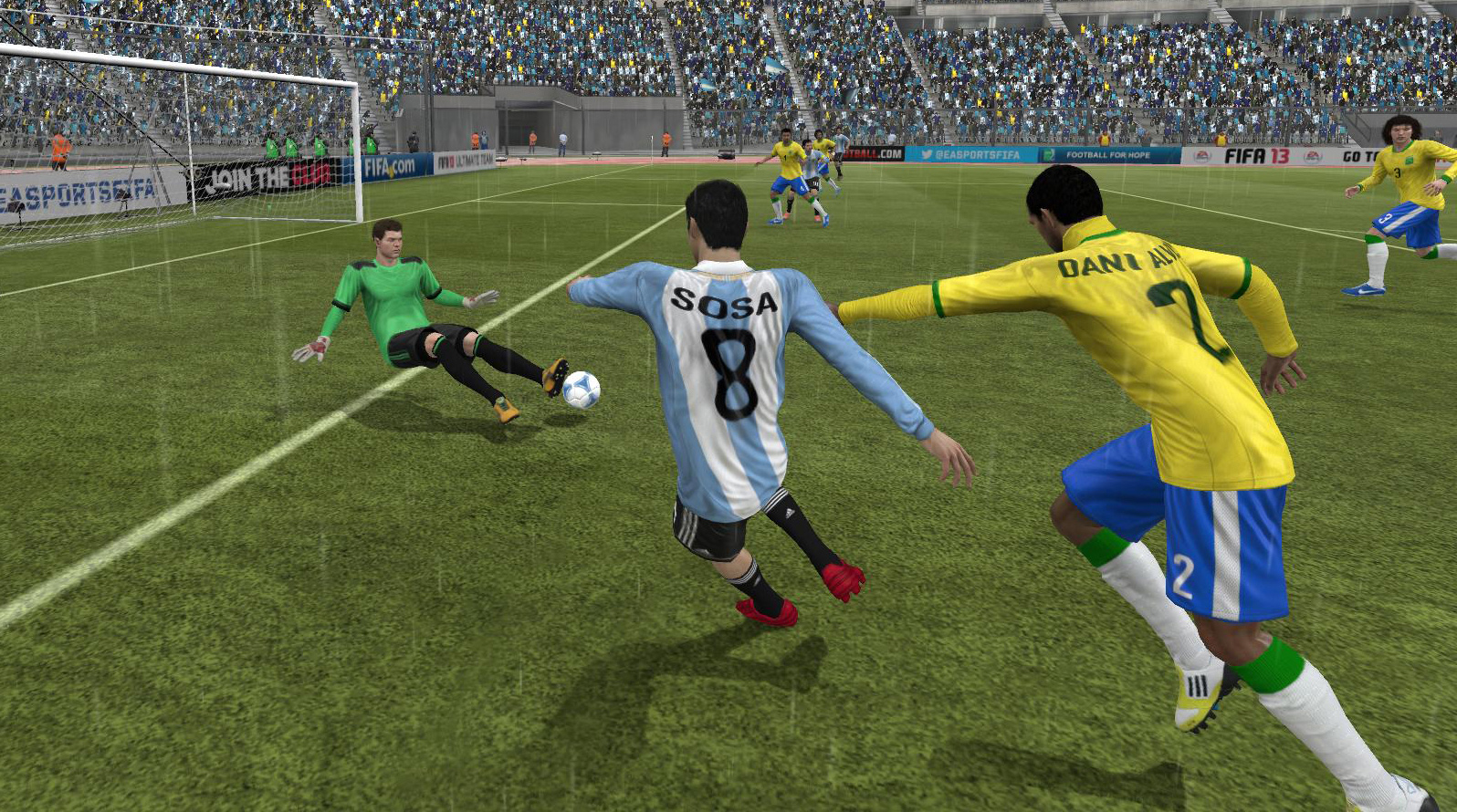 Fifa 08 PC game Free Download Full Version Working