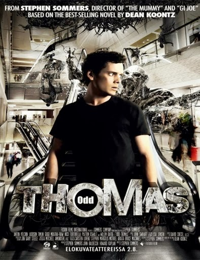 Ver Odd Thomas Online Gratis Pelicula Completa