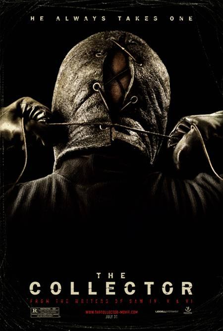 El Juego del Terror [The Collector] DVDRip Español Latino
