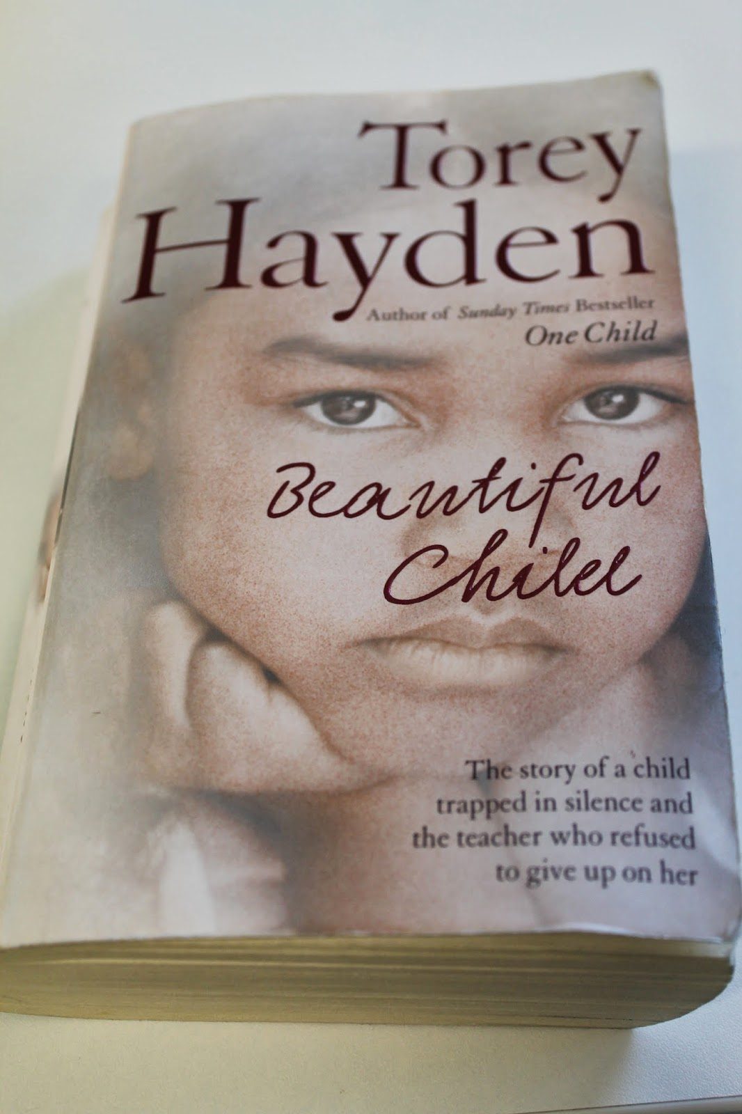 an analysis of the book one child by torey hayden The opinions to book one child epub - different readers are able to come to a decision in regards to a guide such help will make all of us additional u  s  torey hayden.