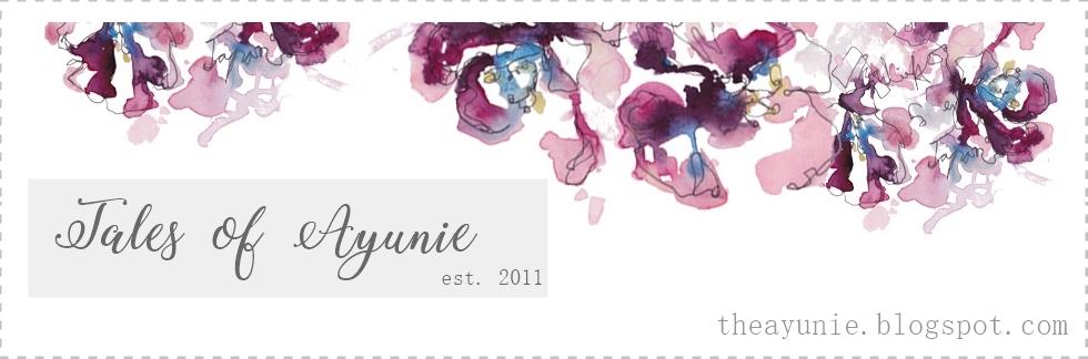 Tales of Ayunie