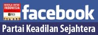 Facebook DPP PKS