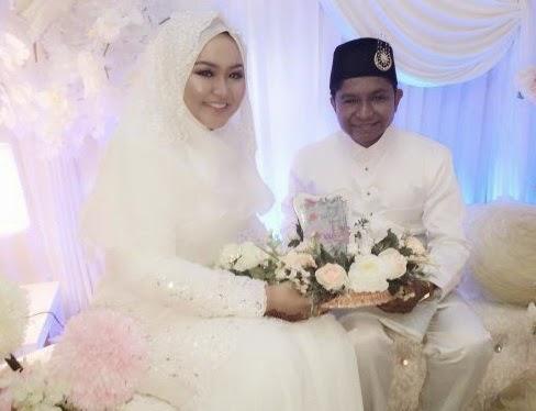 Seminggu selepas kahwin isteri Amir Raja Lawak dedah perangai sebenar Amir