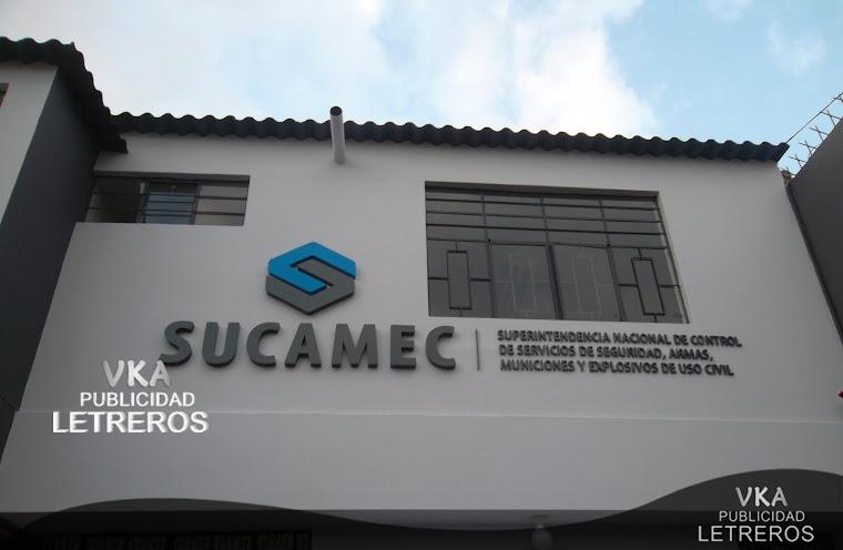 SUCAMEN