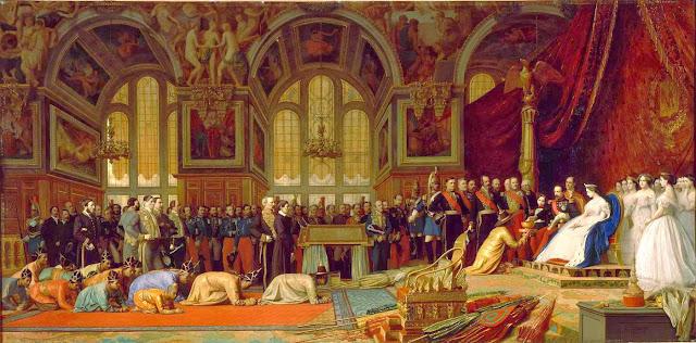 Corte Napoleon Bonaparte