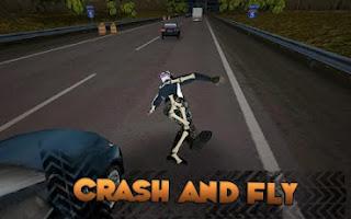Highway Rider (Armv6)