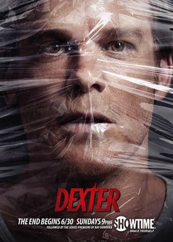 Download - Dexter S08E04 – HDTV AVI + RMVB Legendado