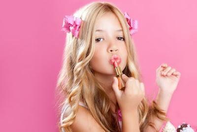 Kurang Vitamin D Bisa Bikin Anak Gadis Puber Terlalu Cepat