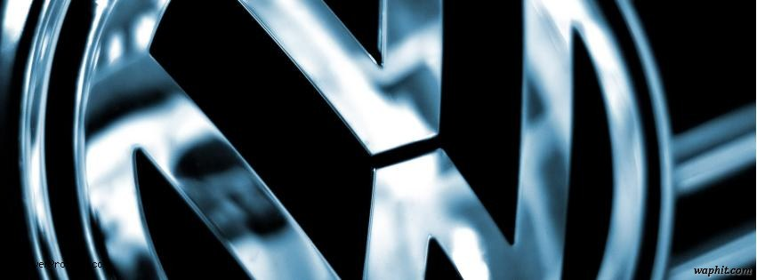 Volkswagen amblemi facebook kapak resmi