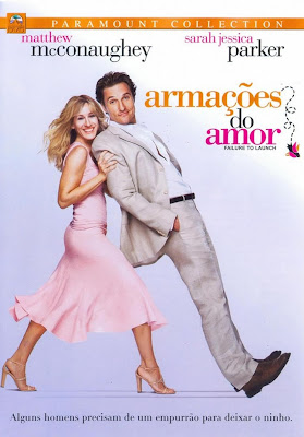 Armações do Amor DVDRip XviD & RMVB Dublado
