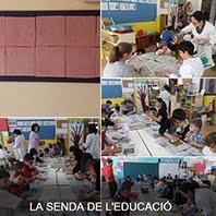 LA SENDA DE L'EDUCACIÓ