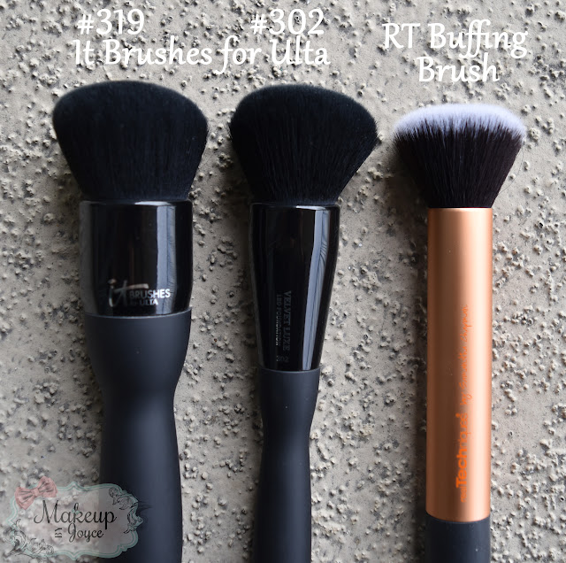 It Brushes for Ulta LBD Bronzer #319 Brush