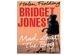 Amazon: Buy Bridget Jones: Mad About the Boy Book at Rs. 124