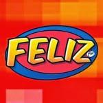 Rádio Feliz 101.7 FM - Pernambuco