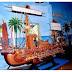 Sejarah Kapal Jung Jawa, Teknologi Kapal Raksasa