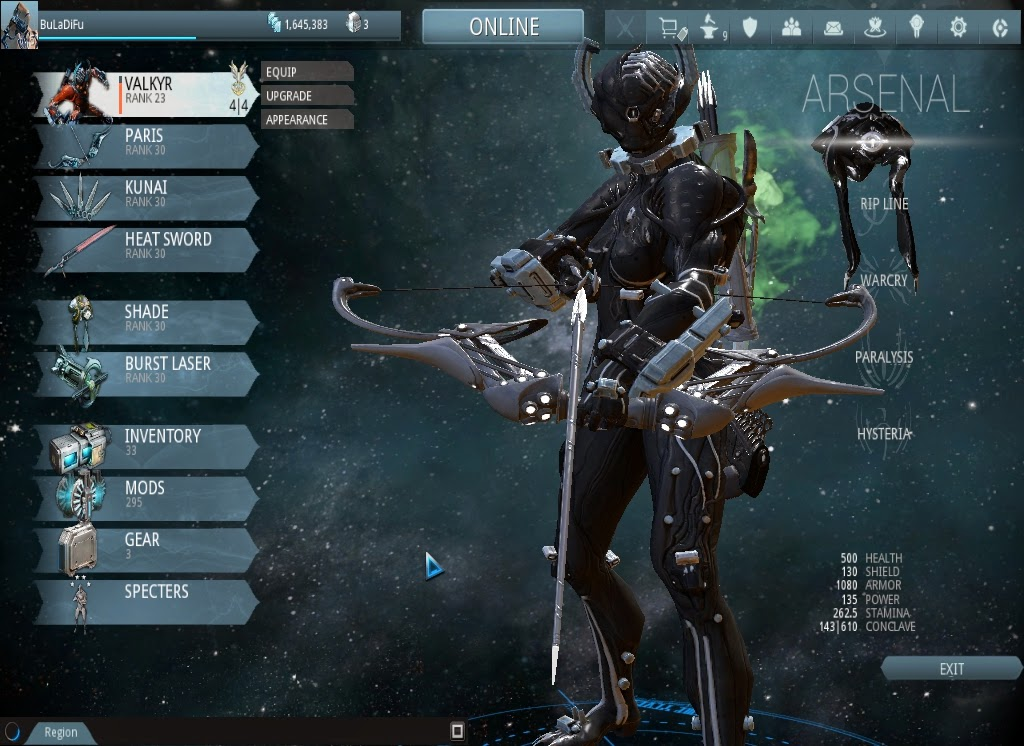 Warframe Part Three All You Need To Know About Games