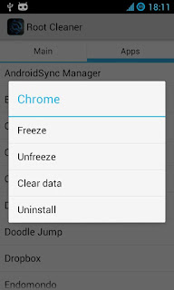 Root Cleaner for Android