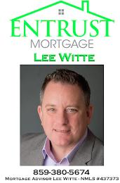 Lee Witte - NMLS # 437373