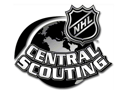 NHL Central Scouting