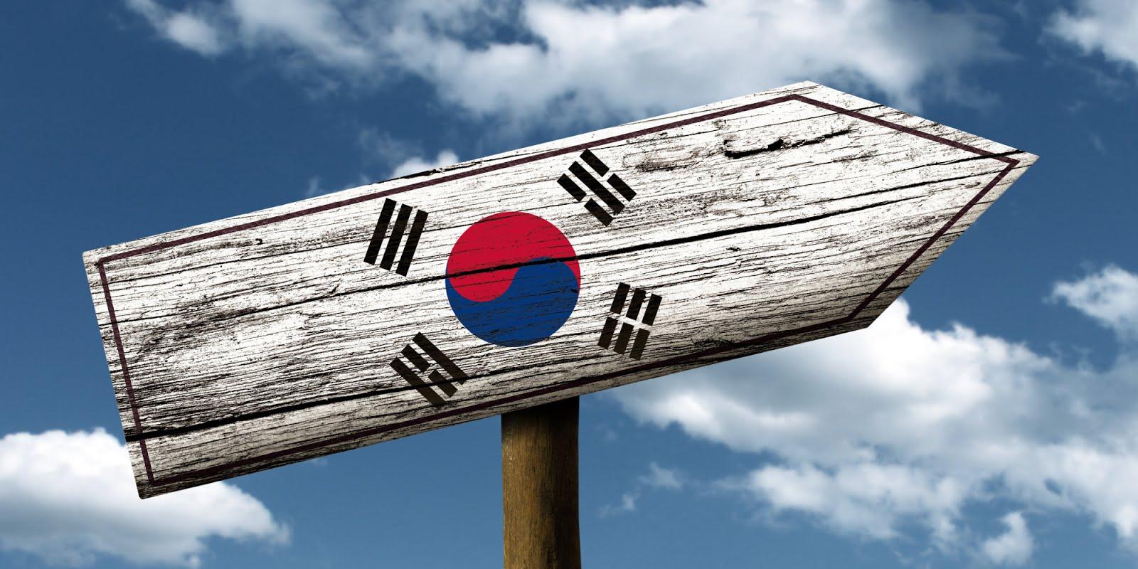 21 nap Koreában