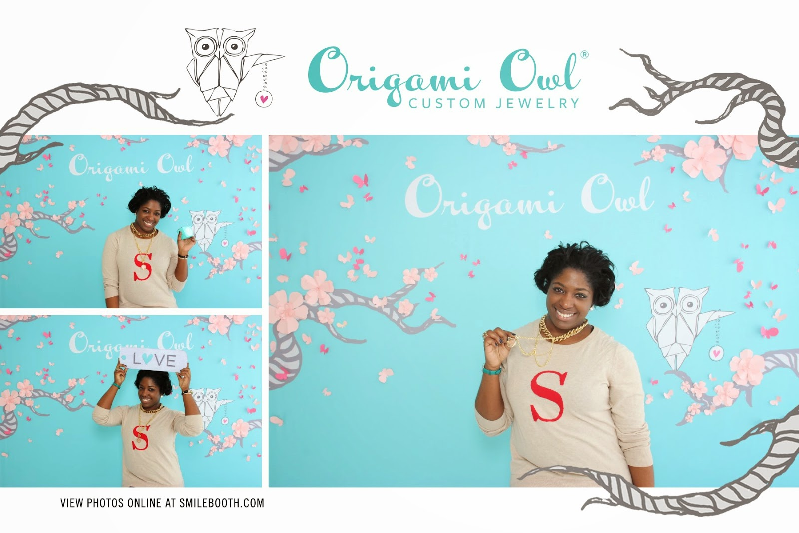 Get To Know: Origami Owl
