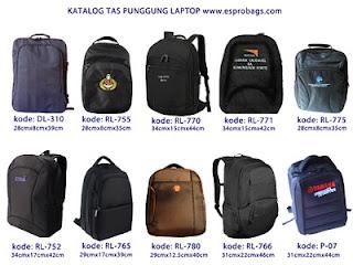 ... tas seminar, tas kerja, tas ransel laptop, tas pung