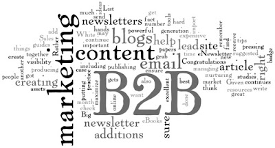 Tips To Improve Your B2B Marketing Technique