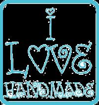 http://b3craft.blogspot.com/2011/09/i-love-handmade.html