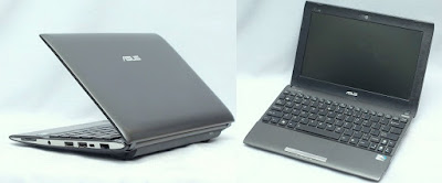 Netbook Bekas Asus 1025C