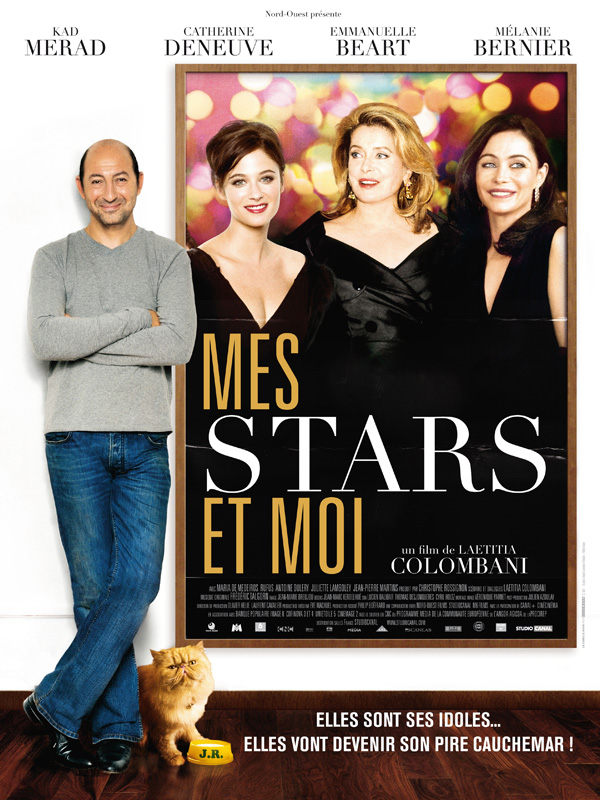 Mes stars et moi movie