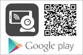 jWebCam App