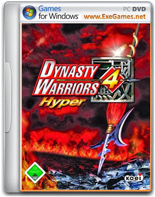 Dynasty Warriors 4 Hyper Game