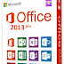 free download Microsoft Office Professional Plus 2013 with crack