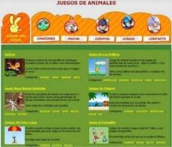 JUEGOS DE ANIMALES