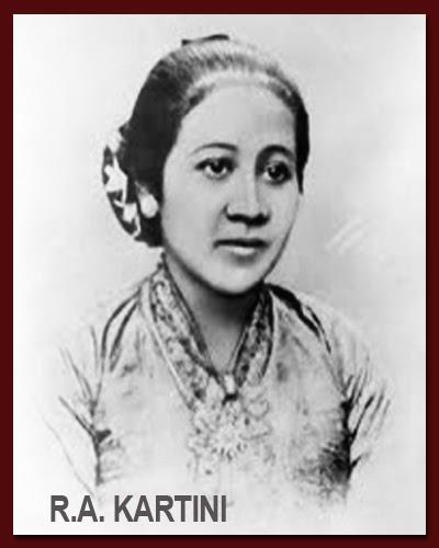 Selamat Hari Kartini untuk ibu, adik, kakak, dan kekasihku tercinta. Semoga para Kartini senantiasa berprestasi selalu dan penuh semangat