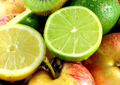 Cara Susutkan Berat Badan Dengan Lemon Dan Epal Hijau