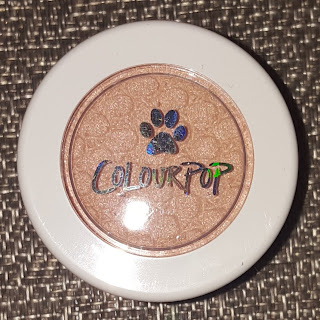 ColourPop Puppy Love Super Shock Shadow