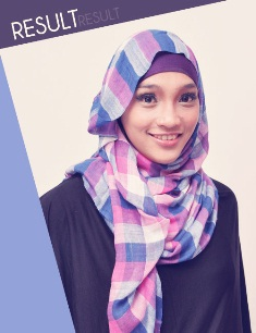 krsi+pm+resul Cara Memakai Jilbab Pasmina Kreasi Sehari hari