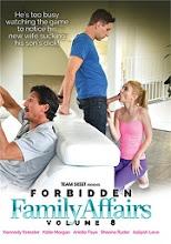 Forbidden Family Affairs 8 XxX (2017)
