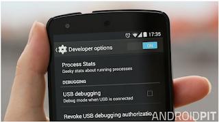 Cara Recover Foto Yang Terhapus Di Android