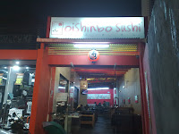 Tempat Makan Enak di Bandung | Oishinbo Sushi