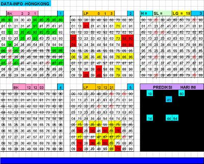 PREDIKSI TOGEL HONGKONG JUM'AT 16 AGUSTUS 2013 HARI INI ...