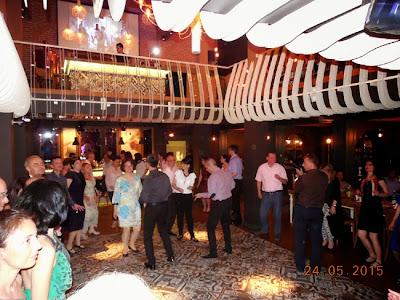 Smart Pub Party - 25 de ani de la terminarea liceului